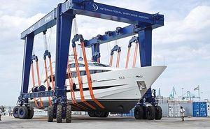 Movimentazione barche