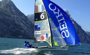 Derive e catamarani sportivi