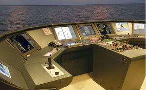 Elettronica marina, Navigazione