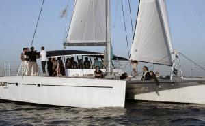 Barche per attività turistiche e ricreative