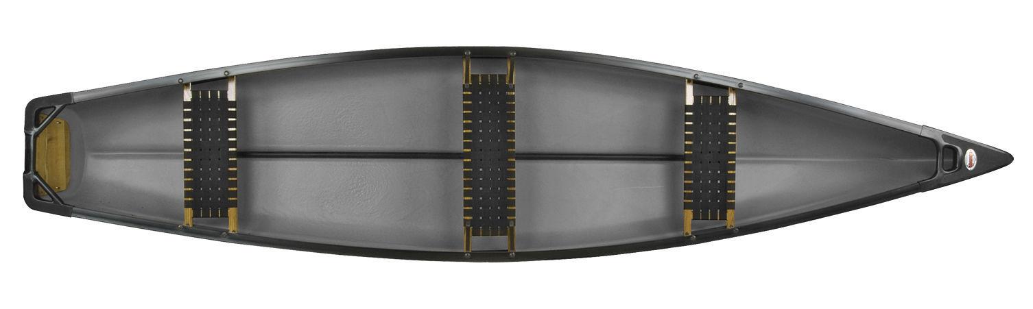 Canoa multiuso   3 posti   in polietilene - Discovery Sport 15 - Old ... 6a13c0d59807