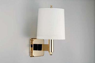 Applique da interno per nave per lampadina a incandescenza a