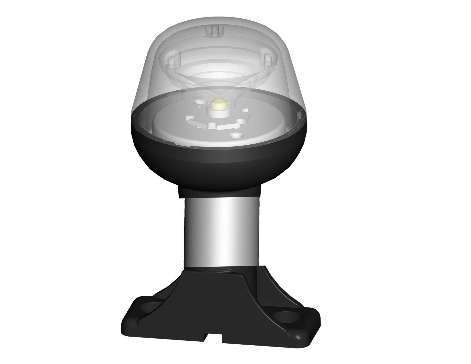 Plafoniere Per Nautica : Lampade a led volt per barche: luci di navigazione evoled eye
