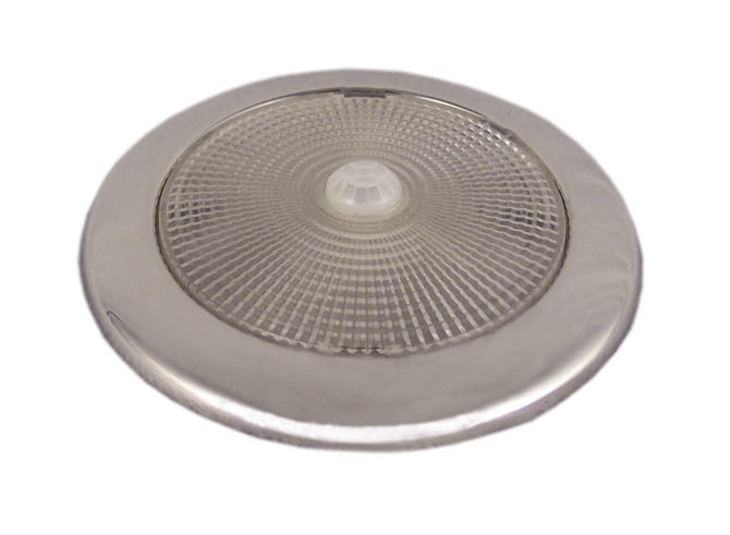 Plafoniera Led Da Esterno : Plafoniera led da esterno per barca 00602 wh & swh aaa