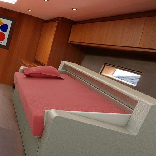 Stabilizzatore per letto matrimoniale / per barca / per yacht / per ...