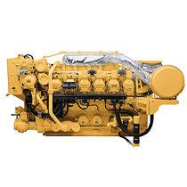 Gruppo elettrogeno per nave / diesel