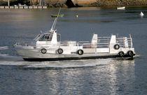 Barca da trasporto logistico entrobordo