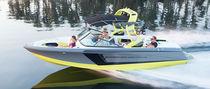 Runabout entrobordo / bow-rider / da wakeboard / per wakesurf