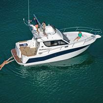 Barca da pesca-crociera entrobordo / con fly / max. 12 persone