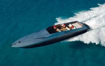 Motor-yacht sportivo / ad alte prestazioni / open / con scafo planante