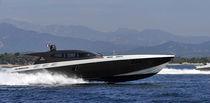 Motor-yacht da crociera / hard-top / con scafo planante / con 5 cabine
