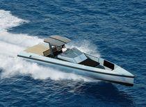 Barca open entrobordo / tender per super-yacht