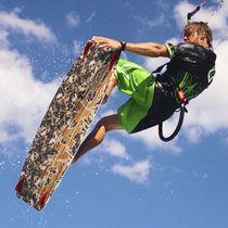 Tavola da kitesurf twin-tip / asimmetrica / wave / per bambini