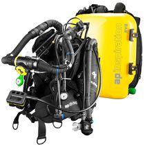 Rebreather per immersione