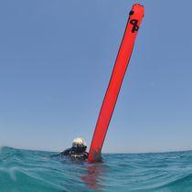 Boa di segnalazione per immersione / per segnalazioni speciali