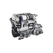 Motore entrobordo / diesel / turbo / common-rail