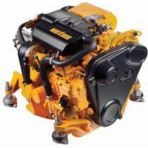 Motore entrobordo / diesel / ad iniezione indiretta / atmosferico