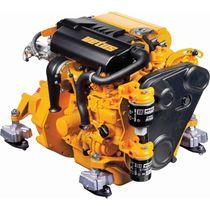 Motore entrobordo / diesel / atmosferico / ad iniezione indiretta