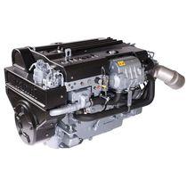 Motore per barca professionale / entrobordo / diesel / common-rail