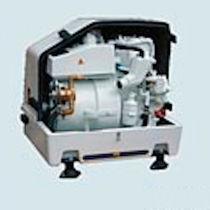 Gruppo elettrogeno per barca / diesel / veloce / insonorizzato