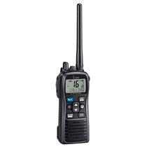 Radio per barca / portatile / VHF / a tenuta stagna