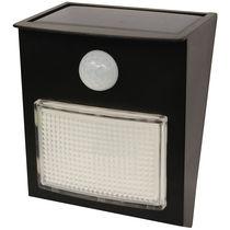 Lampada LED / a parete / a batteria / solare