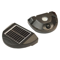 Lampada per barca / LED / a batteria / solare