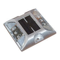 Illuminazione per pontile LED / solare