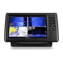 Marino chartplotter / per sonar / GPS / per barca