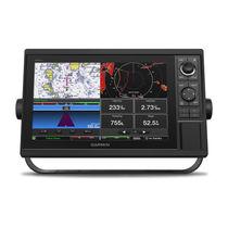 Marino chartplotter / GPS / marino / a colori