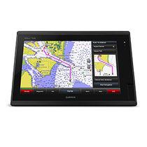 Marino chartplotter / per sonar / FMCW / GPS