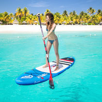 SUP allround / longboard / gonfiabile / in composito