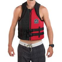 Giubbotto salvagente per sport nautici / per uomo