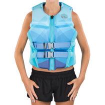 Giubbotto salvagente per sport nautici / per donna