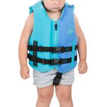 Giubbotto salvagente per sport nautici / da bambino / in schiuma