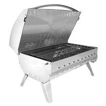 Barbecue marino a carbonella / portatile