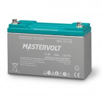 Batteria marina 12V / litio / ioni