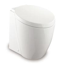 WC marino / con frantumatore / standard