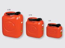 Serbatoio di carburante / per barca / portatile