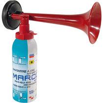 Segnalatore acustico pneumatico / per barca / portatile