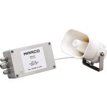 Segnalatore acustico digitale / per nave