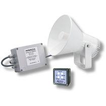 Segnalatore acustico digitale / per barca < 20 m