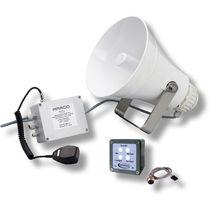 Segnalatore acustico digitale / per navi > 20 m e < 75 m