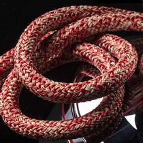 Cima drizza / a doppia treccia / per barca a vela / per barca a vela da regata
