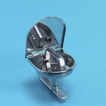 ombrinale per barca - stampaggio costruzioni meccaniche