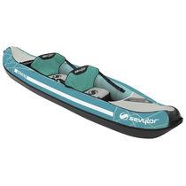 Kayak sit-on-top / gonfiabile / da turismo / a due posti
