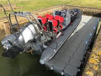 Pontile galleggiante / modulare / per ormeggio a secco / per marina