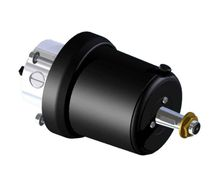 Timoneria per motore fuoribordo / idraulica