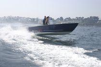 Barca utilitaria fuoribordo