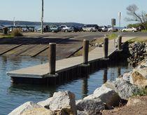 Pontile galleggiante / di ormeggio / per marina